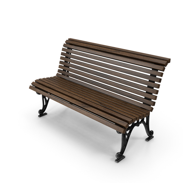Park Bench PNG & PSD Images