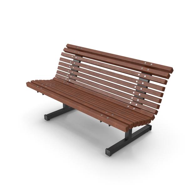 Park Bench PNG & PSD Images