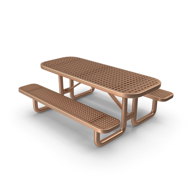 Picnic: Park Table PNG & PSD Images