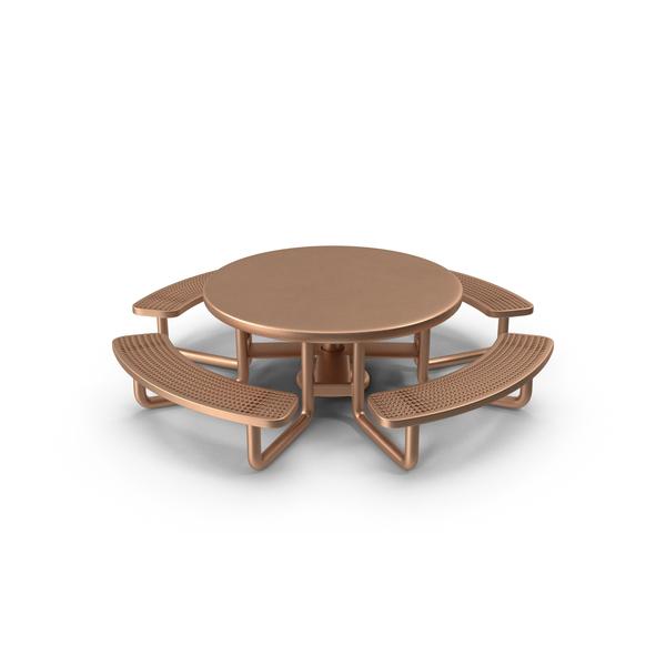 Picnic: Park Table PNG & PSD Images