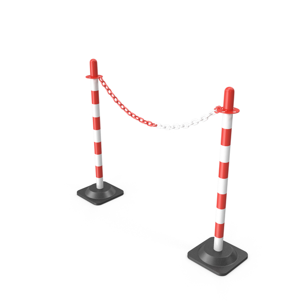 Parking Pylons PNG & PSD Images