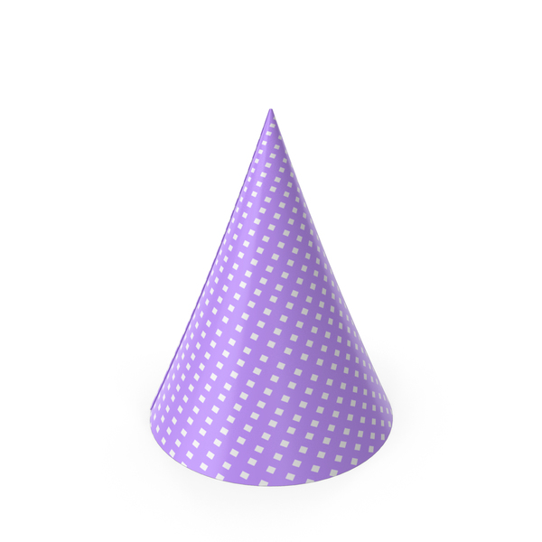Party Hat PNG & PSD Images