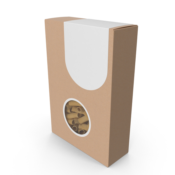 Pasta Packaging PNG & PSD Images