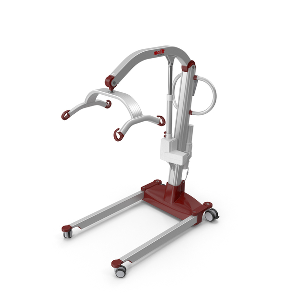 Patient Lift Molift Mover PNG & PSD Images