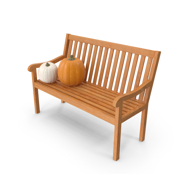 Patio Bench PNG & PSD Images