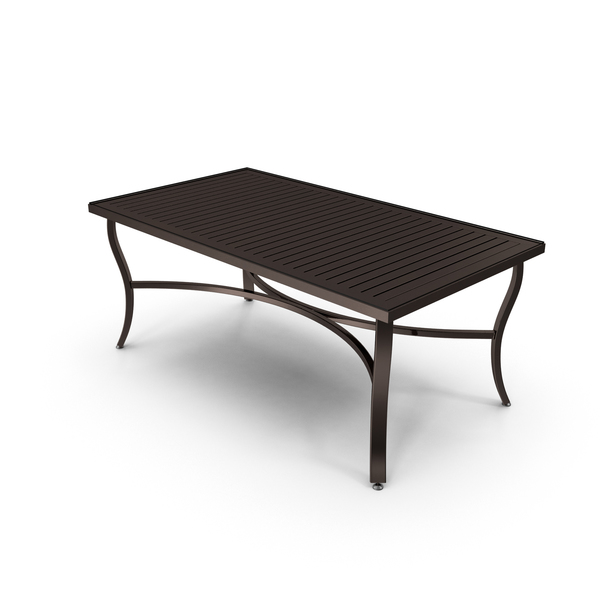 Patio Coffee Table PNG & PSD Images