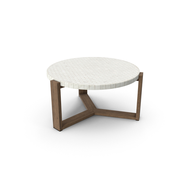 Patio Coffee Table Object