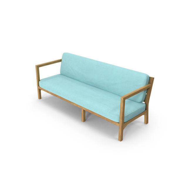 Patio Couch PNG & PSD Images