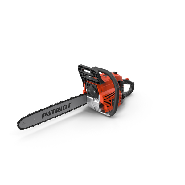 Patriot 4518 Chainsaw PNG & PSD Images