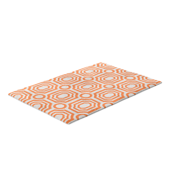 Patterned Rug PNG & PSD Images