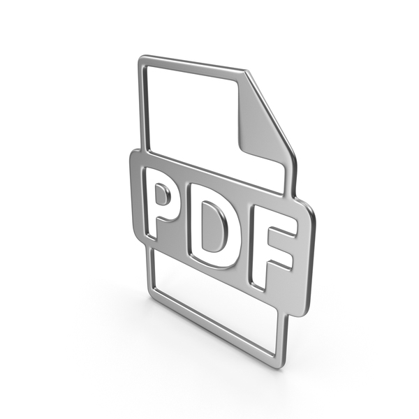 File Holder: PDF Symbol PNG & PSD Images