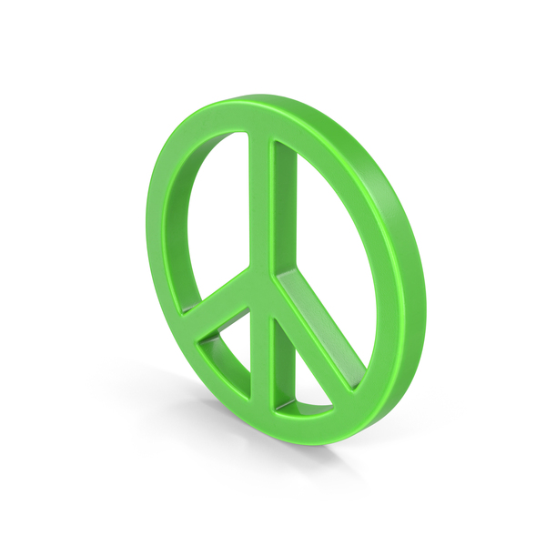Peace Symbol PNG & PSD Images