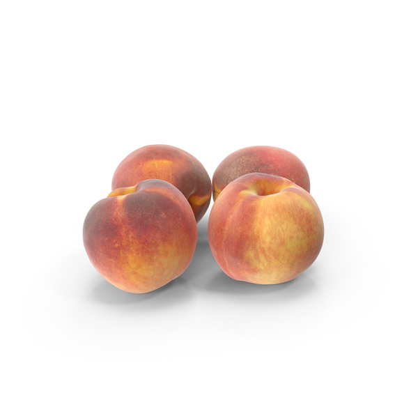 Peach: Peaches PNG & PSD Images