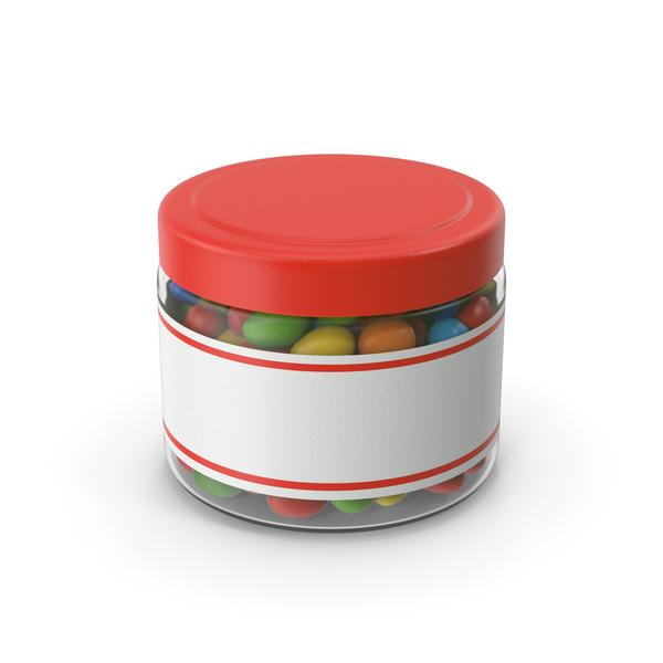 Peanuts Candy Jar PNG & PSD Images