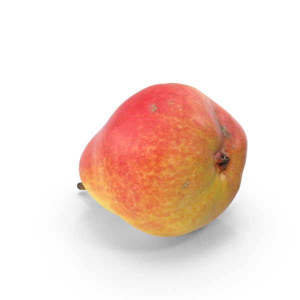 Pear Red PNG & PSD Images