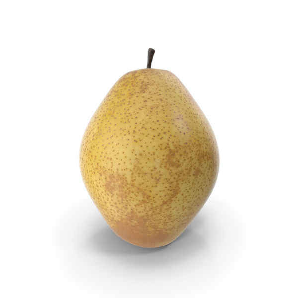 Pear Vray Delivery PNG & PSD Images