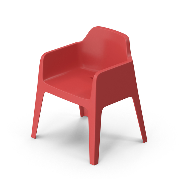 Pedrali Plus Chair PNG & PSD Images