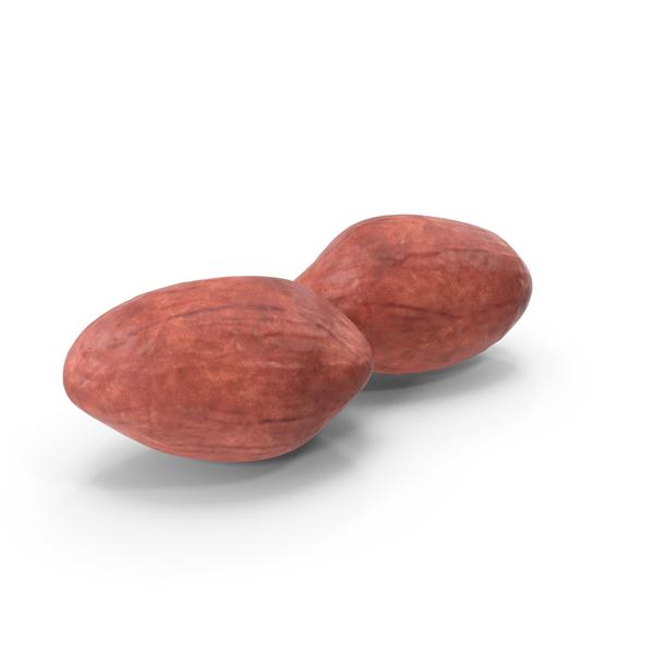 Peanut: Peeled Peanuts PNG & PSD Images