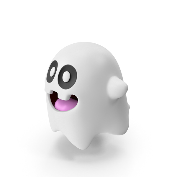 Peepa Ghost PNG & PSD Images