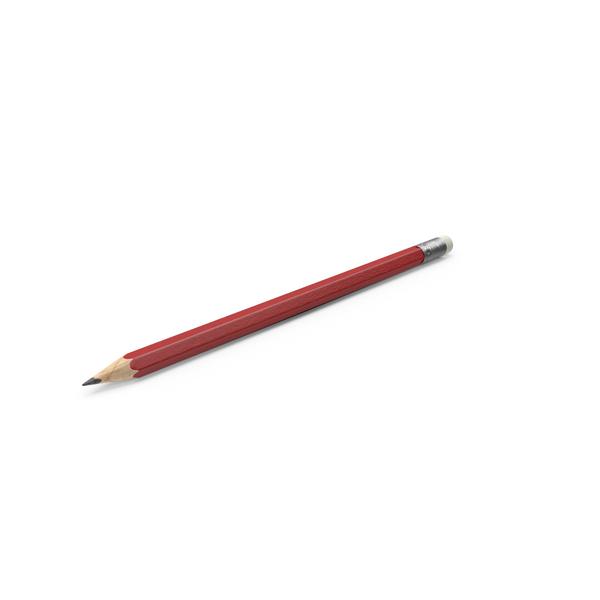 Pencil Object