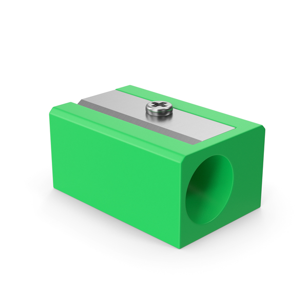 Pencil Sharpener PNG & PSD Images