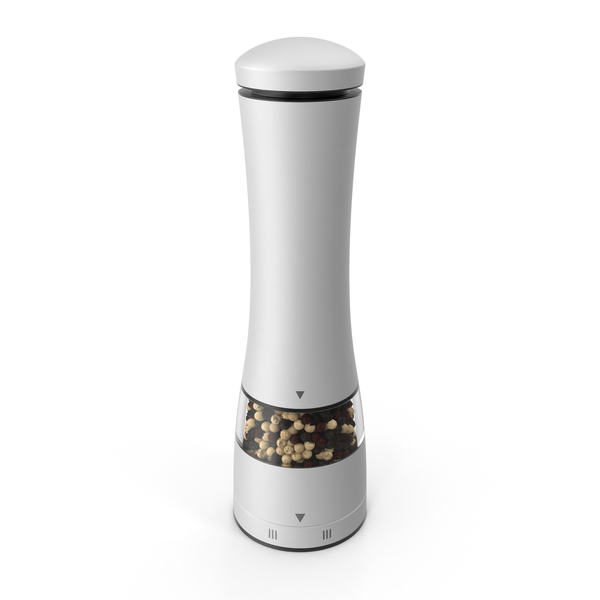 Pepper Mill PNG & PSD Images