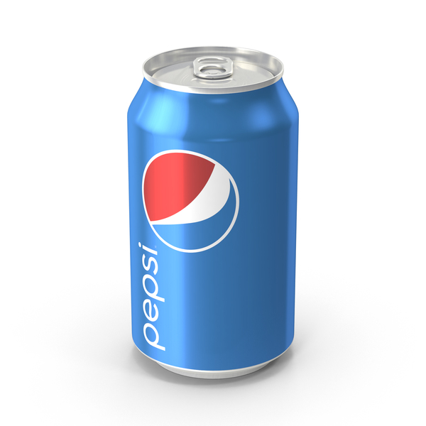 Soda Can: Pepsi PNG & PSD Images