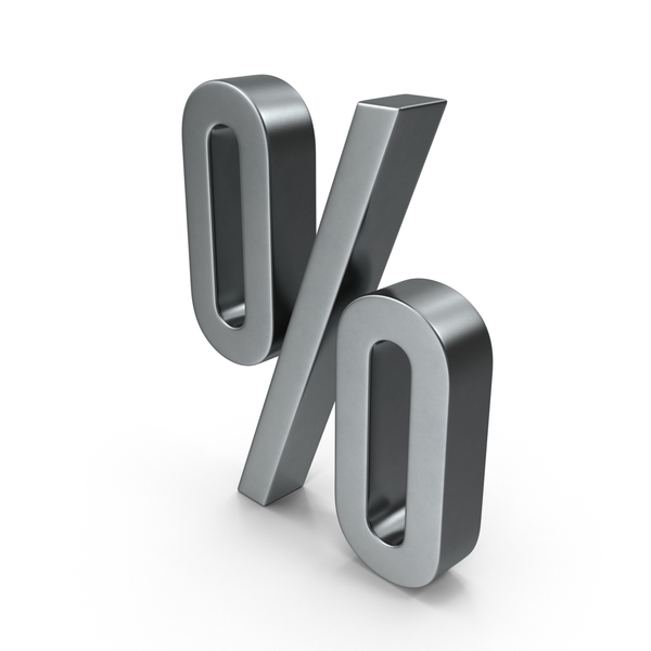 Percent Sign PNG & PSD Images