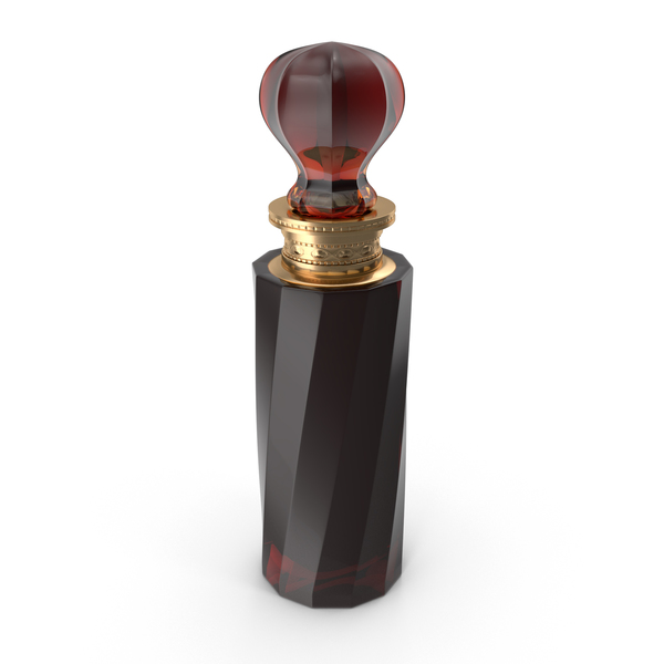 Perfume Bottle PNG & PSD Images