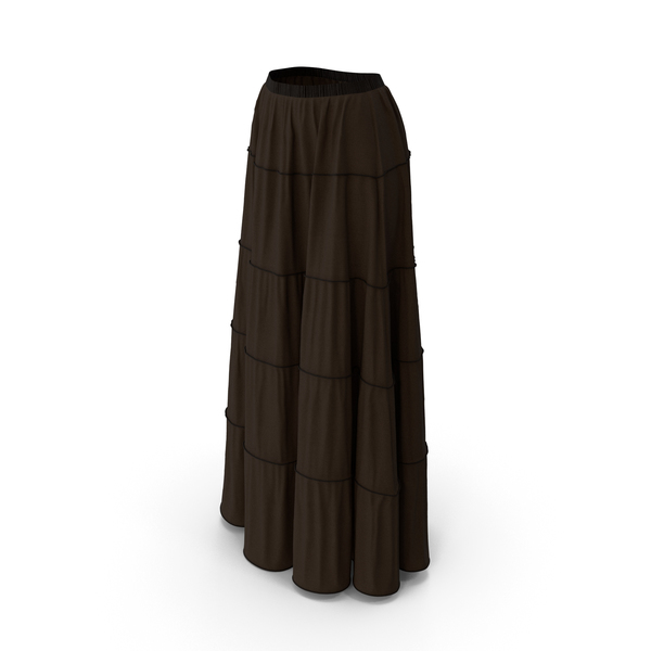 Pesant skirt PNG & PSD Images