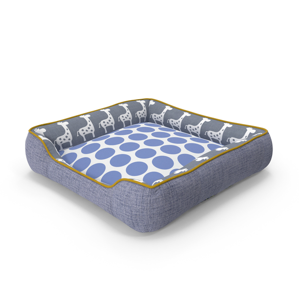 Pet Bed PNG & PSD Images