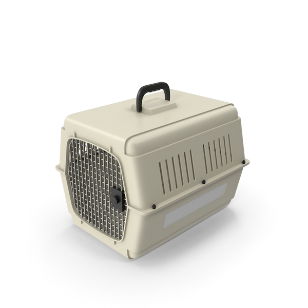 Pet Carrier PNG & PSD Images