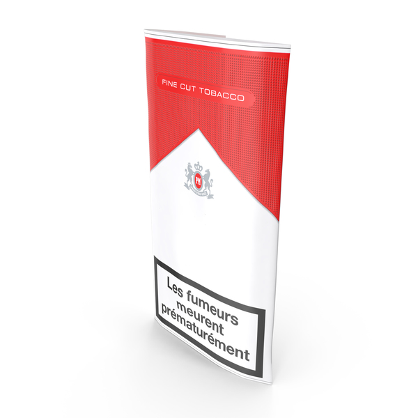 Philip Morris Tobacco PNG & PSD Images