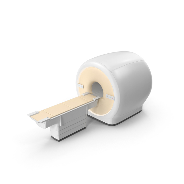 Philips Ingenia 3.0  MRI System PNG & PSD Images