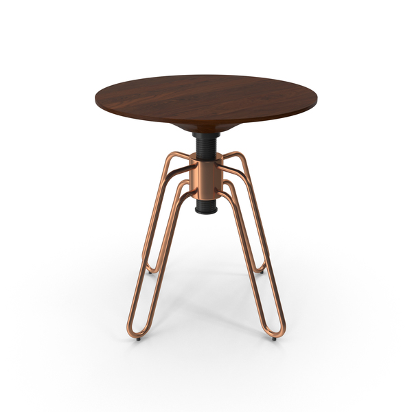 Phillips Stool PNG & PSD Images
