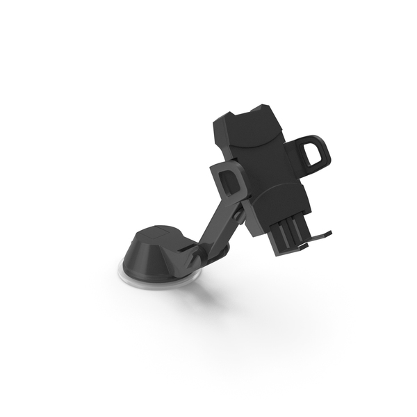 Cell Mount: Phone Holder PNG & PSD Images
