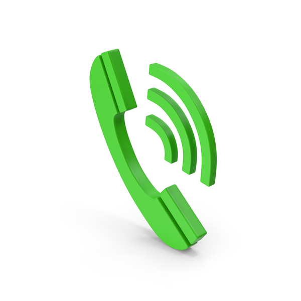 Logo: Phone Symbol PNG & PSD Images