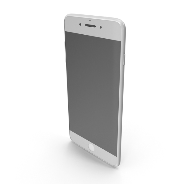 Smartphone: Phone White PNG & PSD Images