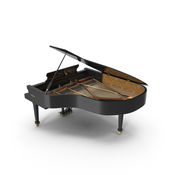 Piano PNG & PSD Images