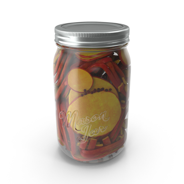 Pickling Jar PNG & PSD Images