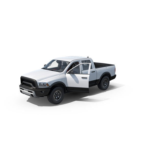 Pick Up: Pickup Truck PNG & PSD Images