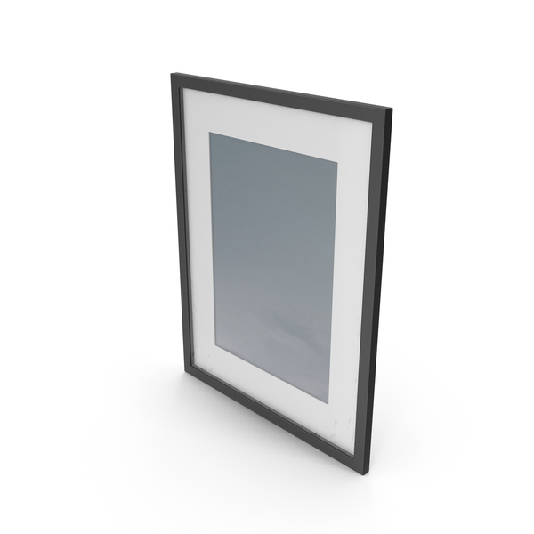 Photograph: Picture Frame PNG & PSD Images