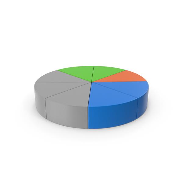 Pie Chart Symbol PNG & PSD Images