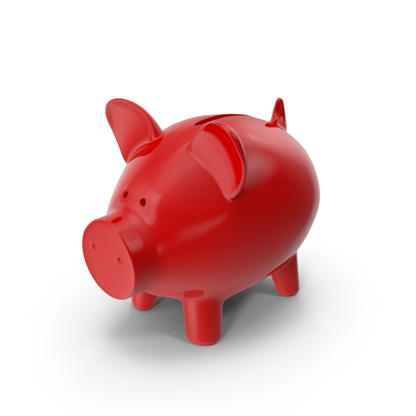 Piggy Bank PNG & PSD Images