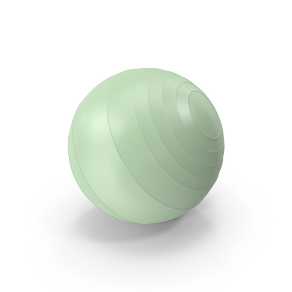 Pilates Ball PNG & PSD Images