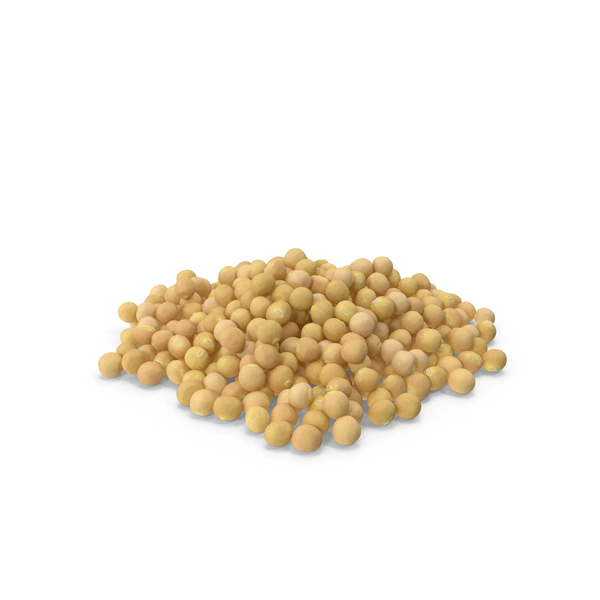 Pile of Soybeans PNG & PSD Images