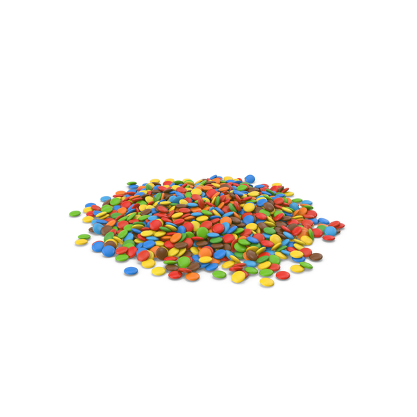 Pile Of Sweets PNG & PSD Images