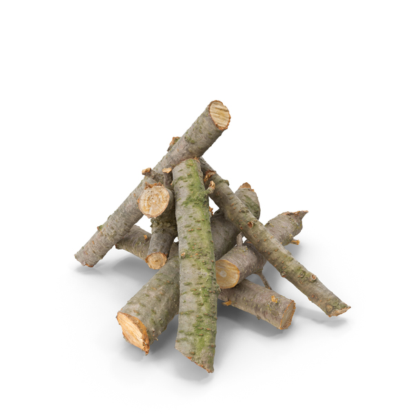 Lumber: Pile of Wood PNG & PSD Images