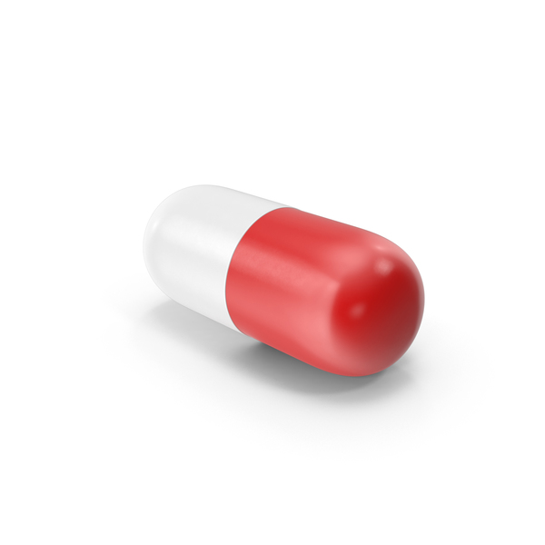 Pill Capsule PNG & PSD Images
