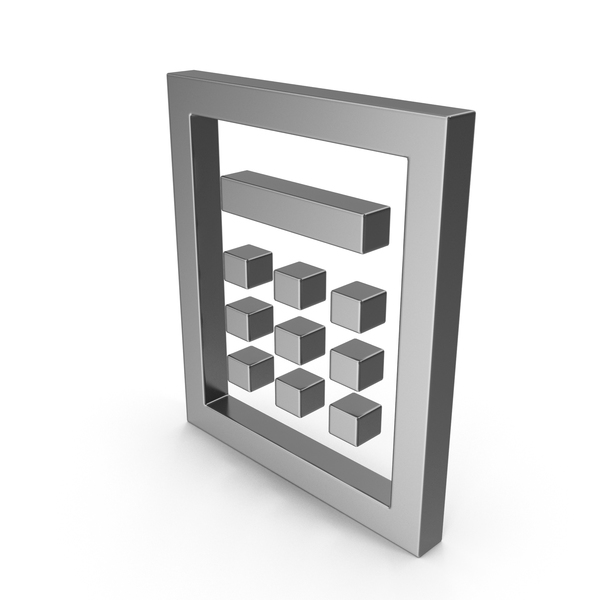Pin Code Symbol Steel PNG & PSD Images